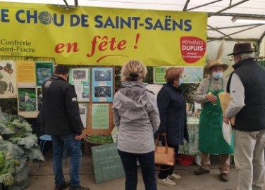 Nos Actions en Seine Maritime