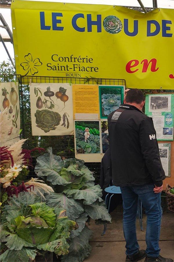 La tradition maraîchère à Rouen et ailleurs