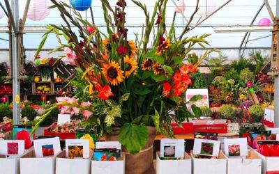 Fête de la Saint-Fiacre: florale, festive et spirituelle