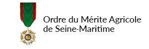 Amicale des décorés du mérite agricole de Seine-Maritime